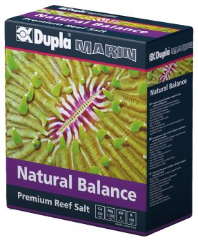 Premium Reef Salt Natural Balance 3Kg