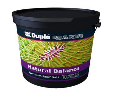 Premium Reef Salt Natural Balance 8Kg