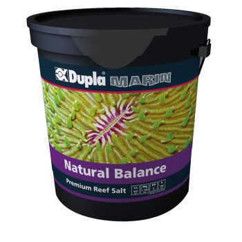 Premium Reef Salt Natural Balance 20 Kg