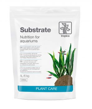 TROPICA PlantGrowth Substrate 5Liter (6KG)