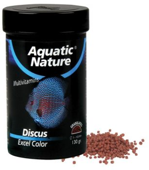 Aquatic Nature DISCUS FOOD EXCEL 320 ML