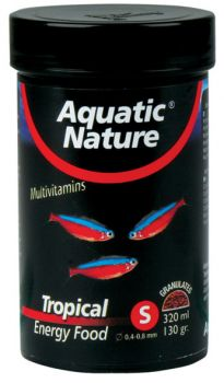 Aquatic Nature - TROPICAL FOOD ENERGY Small 320 ML